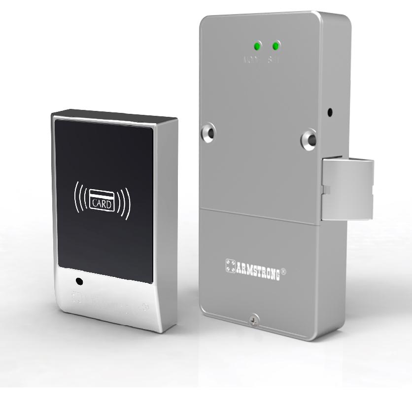 Reinforced Electronic Rfid Lock Sdwc Mc204