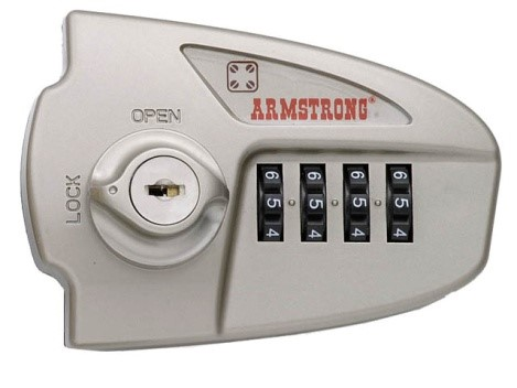 Combination Lock Manufacturers | Armstrong Locks is a Professional Combination Lock Manufacturers 3