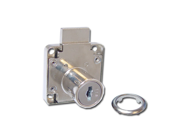 Drawer Lock For Office Furniture 507 38