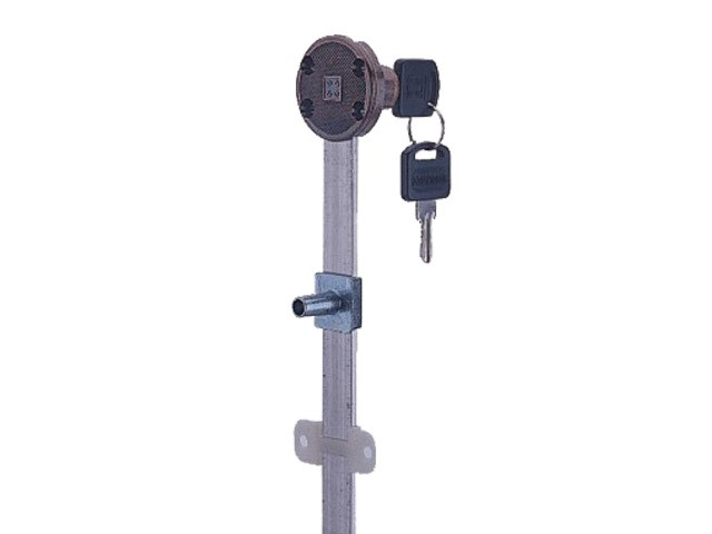 Side Mount Central Lock With S1 Bar 658 S1