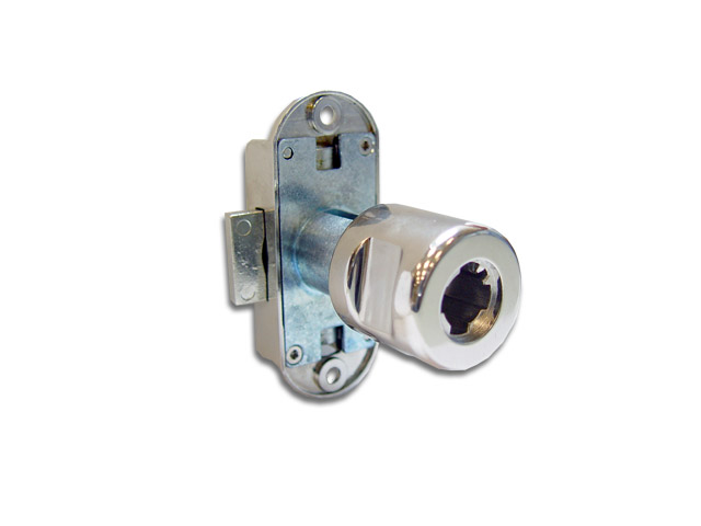 Removable Cylinder Lock 8910