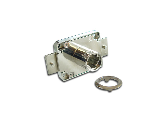 Removable Cylinder Lock 8990