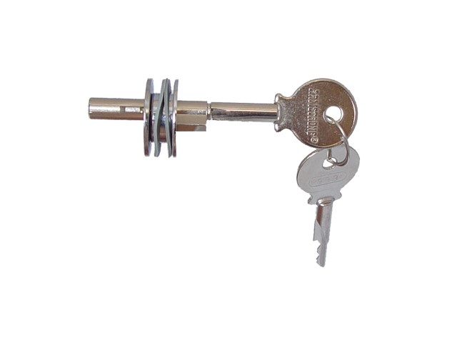 Cabinet sliding glass door lock 409 - Sliding door combination lock ...