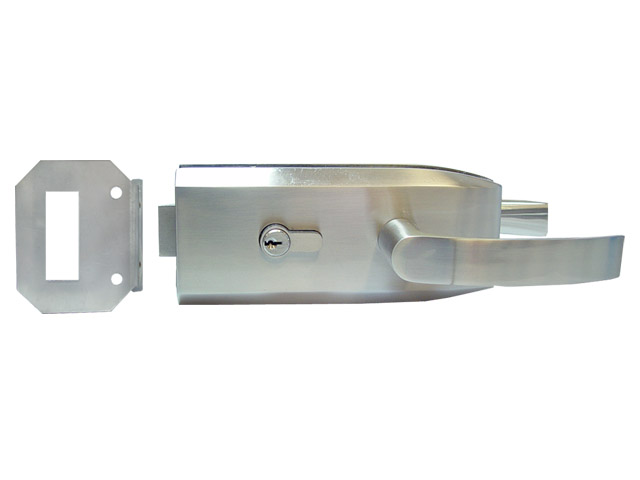 Glass Door Lock 1560-02